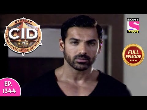 Xxx Mp4 CID Full Episode 1344 24th January 2019 3gp Sex