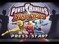 Download Video Download Power Rangers Ninja Storm Walkthrough Complete Game (GBA) 3GP MP4 FLV