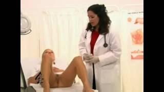 Female Anatomy - Visual Examination of the Vulva & Pelvic Area