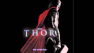 Thor - Hammer Found (Free Album Download Link) Patrick Doyle