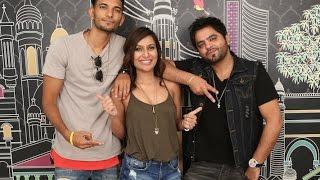 MissMalini Interview With Rishi Rich & Amrit Dasu