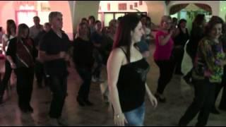 Balli di Gruppo 2013 a Nicosia con Gigi