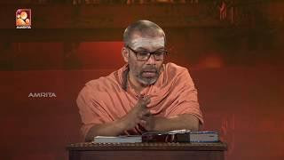 Ramayanam | Swami Chidananda Puri | Ep:80 | Amrita TV