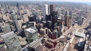Toronto, Ontario: City of Toronto - Canada