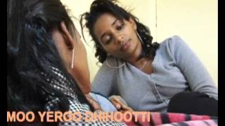 New Afaan Oromoo film GUMAA