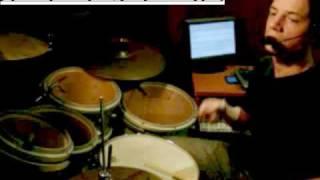 Gerson Lima Filho - Pegue esse Groove!!! (Drum´n Bass) - 02