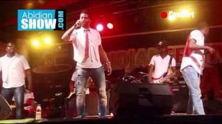 Mini Concert Abidjan Festival 2