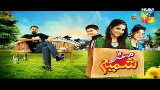 Mr Shamim Episode 26