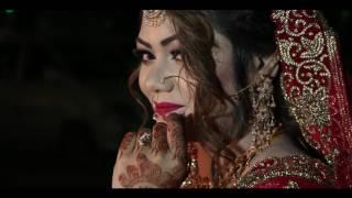 Ehtesham & Nishat - Wedding Trailer - TeamTasveer