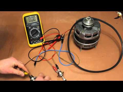 Асинхронный однофазный двигатель в генератор Часть 3 из 6 - youtube,youtuber,utube,youtub,youtubr,youtube music,unblock youtube,