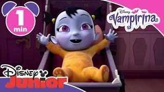 Vampirina Vi-Chat - Una baby-sitter mostruosa - Episodio 05
