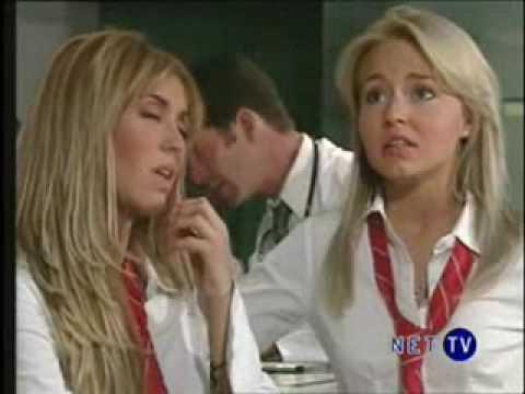 Mia se entera que Miguel no se acosto con Sabrina Miguel se pone mal