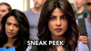 Quantico 1x12 Sneak Peek #2