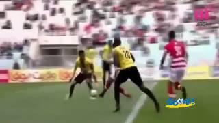 اهداف مباراة النادي الإفريقي واتحاد بن قردان 6 0 اهداف كاملة 02 04 2017