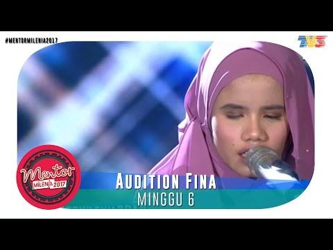 Mentor Millenia 2017 (L) | Minggu 6 | Audition Fina mp3