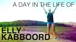 A Day in the Life of Elly Kabboord - CrossFit Mayhem Freedom
