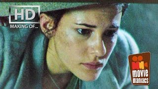 Woman In Black 2 Angel of Death | official featurette US (2015)