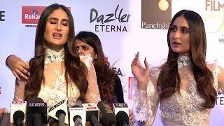 Kareena Kapoor's STUPID Tantrums At Filmfare Glamour & Style Awards 2017
