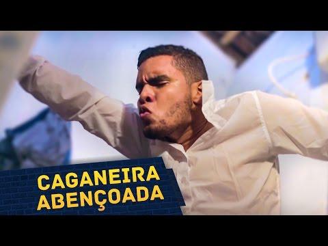 CAGANEIRA ABENÇOADA