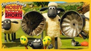 Stomp - Shaun the Sheep [Full Episode]