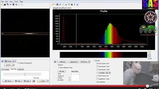Processing Spectra with RSpec Workshop - SAS 2014