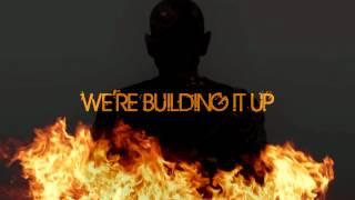 LINKIN PARK - BURN IT DOWN  LYRICS [UN - OFFICIAL MUSIC VIDEO] [FULL HD]