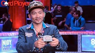 Qui Nguyen Is The 2016 WSOP Main Event Champion