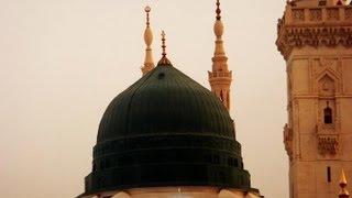 Ziyarat in Madinah