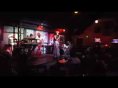 Xxx Mp4 Candice Caton Masterpiece Cover At Kaiso Blues Cafe 3gp Sex