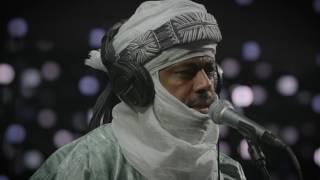 Tinariwen - Sastanàqqàm (I Question You) (Live on KEXP)