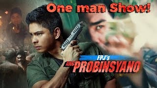 FPJ's Ang Probinsyano july 16 2018-One man show!