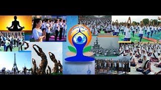 FULL EVENT: International Yoga Day function in Lucknow