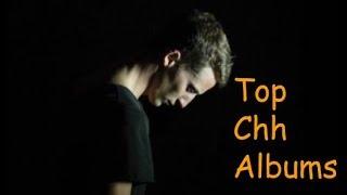 Top 5 Christian Rap Albums