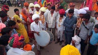 INDIAN BEST DHOL PLAYER In RAJASTHAN !! Rajasthani Dhol sound music !! Desi marwadi DHOL