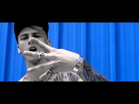 Machine Gun Kelly - Blue Skies (Official Music Video)