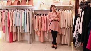 Kısa Boylu Kadınlar Nasıl Giyinmelidir?