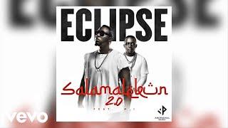 Eclipse - Salamalekun 2.0 [Lyric Video] ft. M.I Abaga