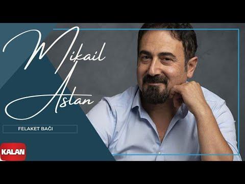 Mikaîl Aslan Felaket Bağı Axpîn © 2018 Kalan Müzik