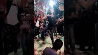 رقص شعبى مهرجنات.. تقييييل اوووى