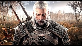 The Witcher 3: Wild Hunt Game Movie (3/4) All Cutscenes Full Story 1080p HD