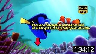 ►Buscando a dory pelicula completa en español latino