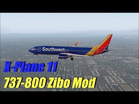 Xxx Mp4 X Plane 11 737 800 Zibo Mod KSAN To KLAX Cold Dark IFR 3gp Sex