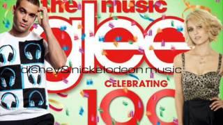 Glee 5-Just Give Me A Reason (Glee 100)