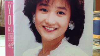 岡田有希子ちゃんの「星と夜と恋人たち」を歌ってみました