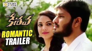 Ritu Varma Proposing Nikhil || Keshava Movie Romantic Trailer - Filmyfocus.com