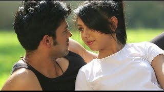 Manik and Nandini - love is in the air