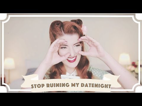 Xxx Mp4 Stop Ruining My Date Night Subtitled Cinema CC 3gp Sex