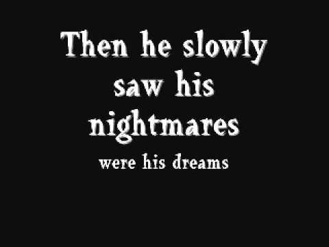 Monster Alternate Version Lyrics