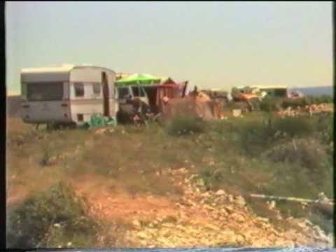 FKK Camp Kazela 1987