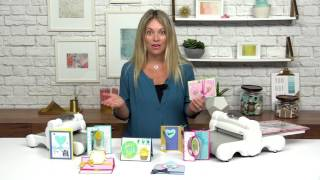 FREE Class | How to Make Budget Friendly Cards with Stephanie Barnard